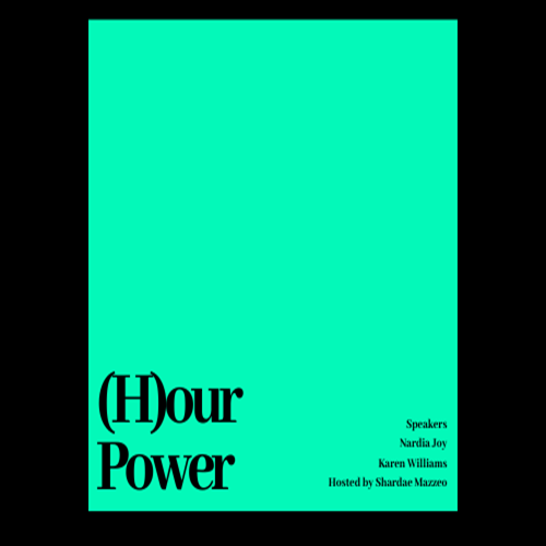 (H)our Power
