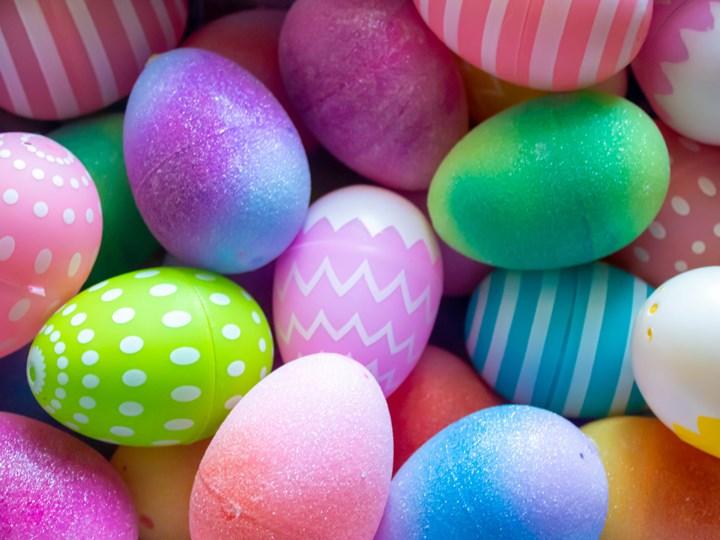 Have an Eggcelent Easter!