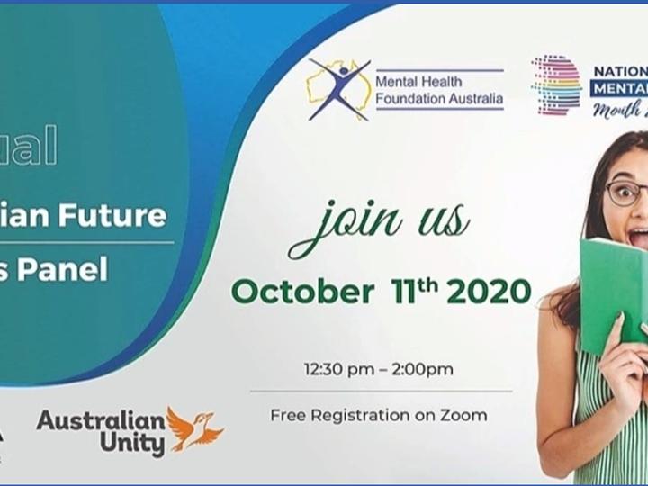 The Australian Future Leaders Panel Event